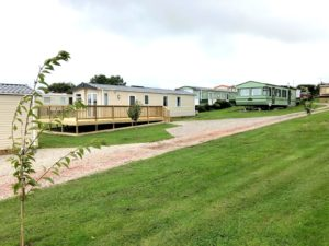 new static caravans for sale on site